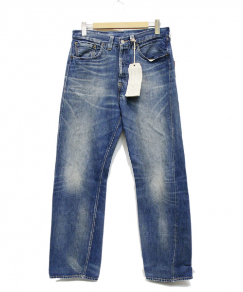 LEVIS VINTAGE CLOTHING(リーバイスヴィンテージクロージング)LEVIS VINTAGE CLOTHING (リーバイスヴィンテージクロージング) 501XX 1937 復刻ジーンズ インディゴ サイズ:32の古着・服飾アイテム