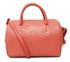 FURLA(フルラ)の古着「アリッサ2WAYバッグ」 ピンク