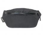 BAGJACK(バッグジャック)の古着「hipbag OC waist pouch」 ブラック