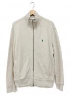 ()の古着「スウェットジャケット」 グレー