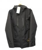 MARMOT()の古着「ブリーカーコンポーネントジャケット」|ブラック