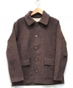 WEIRDO(ウィアード)の古着「MONSTERS JACKET」|グレー