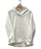 ()の古着「プルオーバーパーカー」|ホワイト