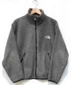 ()の古着「90S POLARTECフリースジャケット」|グレー