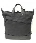 PORTER(ポーター)の古着「LOCALトートバッグ」|ブラック