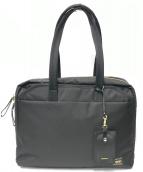 ()の古着「SHEA  TOTE BAG」|ブラック