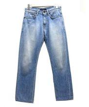 INCOTEX(インコテックス)の古着「SKY SLIMデニムパンツ」 ブルー