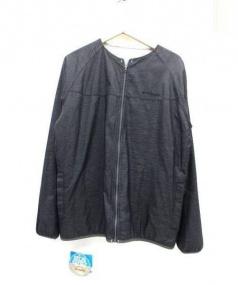 Columbia(コロンビア)の古着「フォーティーンマイルストレートジャケト」|グレー