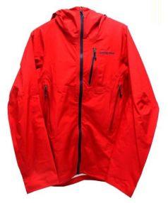 Patagonia(パタゴニア)の古着「M10ジャケット」|レッド