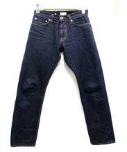 APOLIS(アポリス)の古着「デニムパンツ」|ブルー
