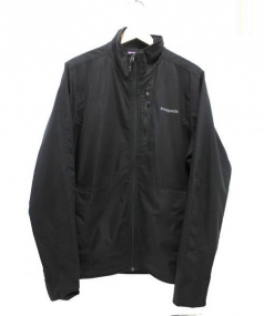 Patagonia(パタゴニア)の古着「オールフリージャケット」|ブラック