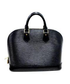 LOUIS VUITTON(ルイ・ヴィトン)の古着「トートバッグ」|ブラック