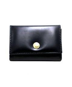 ETTINGER(エッティンガー)の古着「コインケース」 ブラック