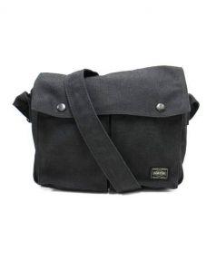 PORTER(ポーター)の古着「ショルダーバッグ」|ブラック