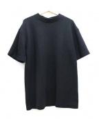 JOHN ELLIOTT(ジョンエリオット)の古着「RASCHEL MOCK TEE」|ブラック