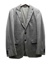 23区 HOMME(23区オム)の古着「テーラードジャケット」 グレー