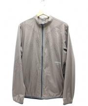 GYAKUSOU(ギャクソウ)の古着「LASER LIGHT BREATHE」|ブラウン