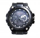 CASIO(カシオ)の古着「電波ソーラー腕時計」