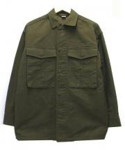 Ron Herman(ロンハーマン)の古着「ミリタリージャケット」 カーキ