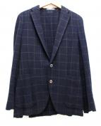 BOGLIOLI(ボリオリ)の古着「ウインドペンテーラードジャケット」