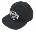 SUPREME(シュプリーム)の古着「Supreme Pinwheel Nylon 5-Panel」