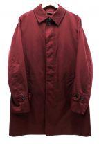 JOSEPH HOMME(ジョセフ オム)の古着「ライナー付ステンカラーコート」