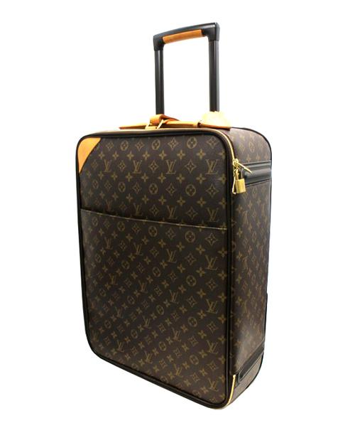 low priced 64f17 9cca5 [中古]LOUIS VUITTON(ルイ・ヴィトン)のレディース バッグ キャリーバッグ