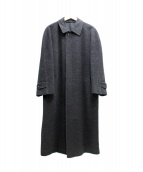 COMME des GARCONS HOMME DEUX(コムデギャルソンオムデュー)の古着「ウールコート」|グレー