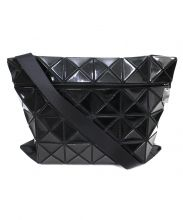 BAO BAO ISSEY MIYAKE(バオバオ)の古着「5×6プリズムショルダーバッグ」 ブラック