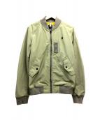 G-STAR RAW(ジースターロゥ)の古着「ジップジャケット」
