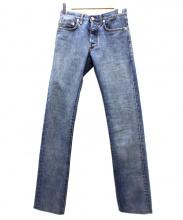 DIOR HOMME(ディオールオム)の古着「デニムパンツ」