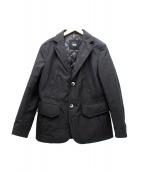 BOSS HUGO BOSS(ボス ヒューゴ ボス)の古着「中綿ジャケット」