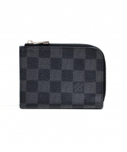 LOUIS VUITTON(ルイ・ヴィトン)の古着「ラウンドファスナー財布」