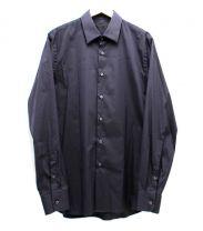 PRADA(プラダ)の古着「ドレスシャツ」