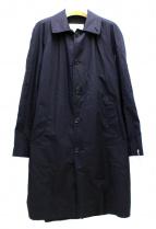 PALTO(パルト)の古着「シングルコート」|ネイビー