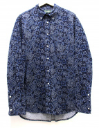 GITMAN BROS VINTAGE(ギットマンヴィンテージ)の古着「バンダナ柄BDシャツ」