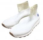 adidas×alexander wang(アディダス×アレキサンダーワン)の古着「ソックススニーカー」|ホワイト