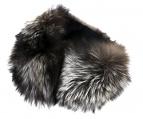 SAGA FOX(サガフォックス)の古着「フォックスファーティペット」