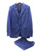 TAGLIATORE(タリアトーレ)の古着「2Bスーツ」