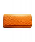 COMME des GARCONS(コムデギャルソン)の古着「長財布」|ベージュ