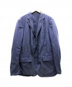 TEATORA(テアトラ)の古着「Packable Device JKT」|ネイビー