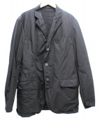 TEATORA(テアトラ)の古着「デバイスジャケット」|ブラック