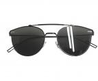Dior Homme(ディオールオム)の古着「サングラス」|ブラック
