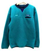 Columbia×OPENING CEREMONY(コロンビア×オープニングセレモニー)の古着「Wapitoo Sweater」|ブルー