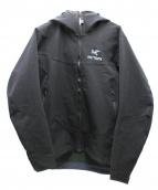 ARCTERYX(アークテリクス)の古着「マウンテンパーカー」|ブラック