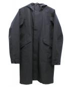 ARCTERYX(アークテリクス)の古着「アンドラコート」|ブラック