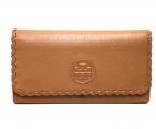 TORY BURCH(トリーバーチ)の古着「長財布」|ブラウン