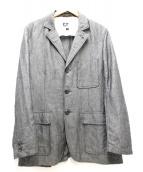 Engineered Garments(エンジニアードガーメンツ)の古着「テーラードジャケット」 グレー