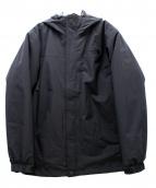 THE NORTH FACE(ザノースフェイス)の古着「カシウストリクライトメイトジャケット」|ブラック
