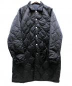 Sunny Sports(サニースポーツ)の古着「リバーシブルコート」 ブラック